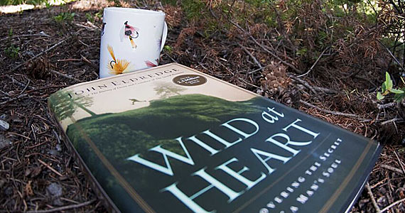 Wild Adventure Wild at Heart