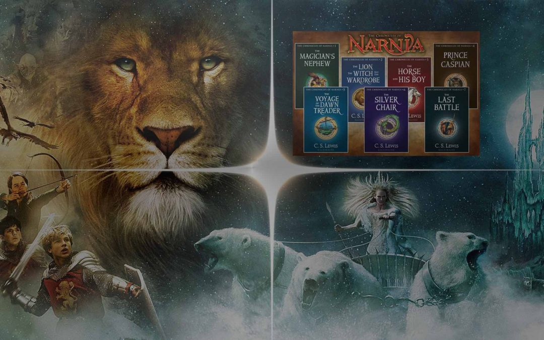 The Chronicles of Narnia and CS Lewis
